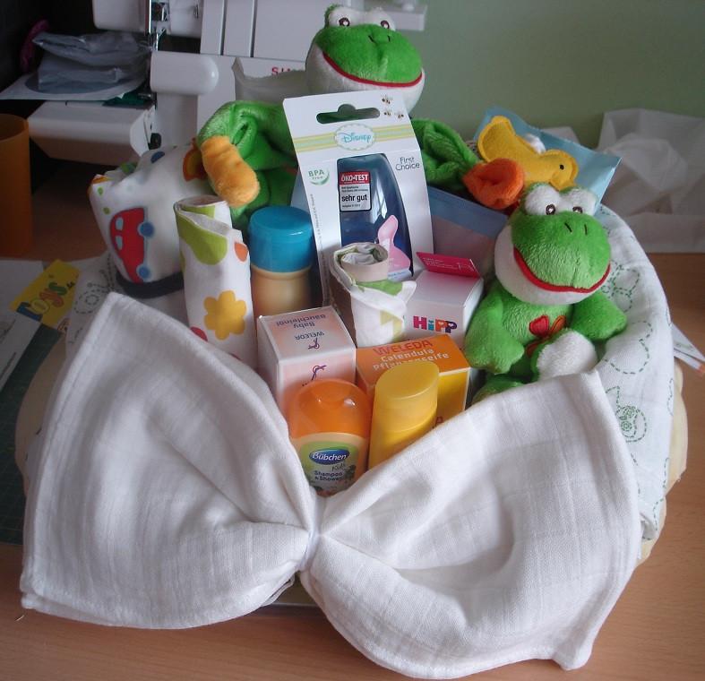 Geschenke Zur Geburt 2 Kind  Geschenke zur Geburt