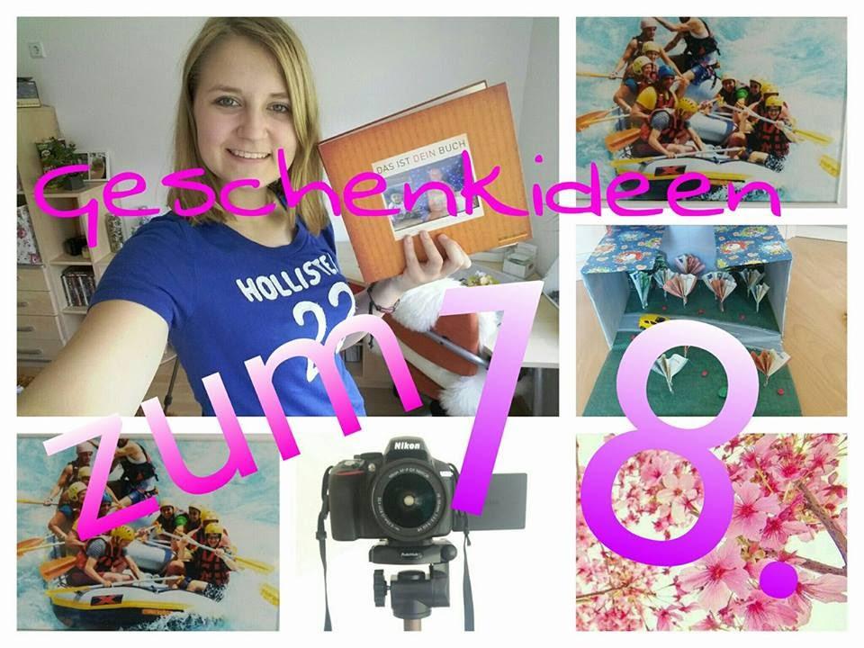 Geschenkideen 18 Geburtstag Mädchen  Coole Geschenkideen zum 18 Geburtstag