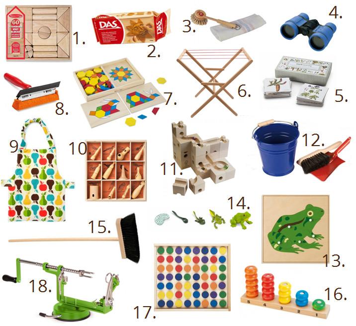 Geschenkideen 3 Jährige  Geschenkideen zum 3 Geburtstag