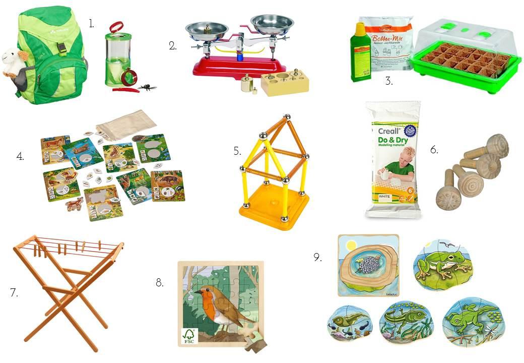 Geschenkideen 3 Jährige  Emil und Mathilda Geschenkideen für 3 Jährige
