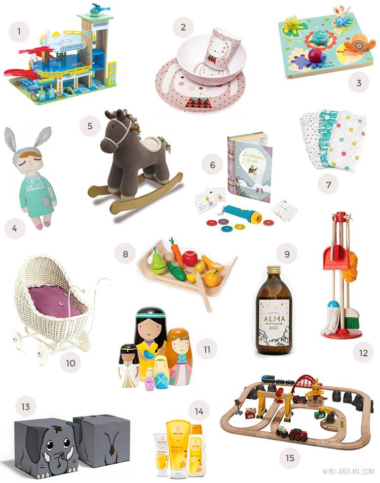 Geschenkideen 3 Jährige  Unsere liebsten Weihnachtsgeschenke für Babys und