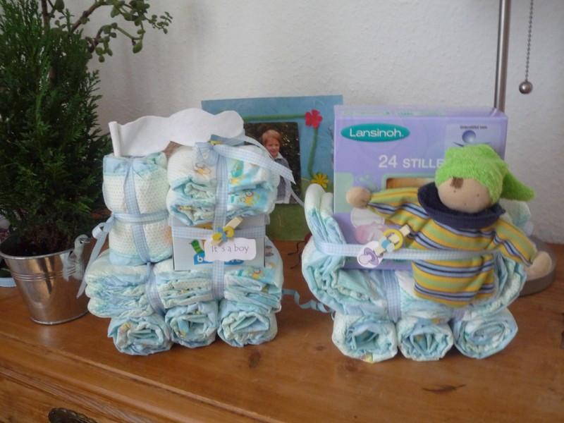 Geschenkideen Babyparty  Babyshower goes Germany – gelungene Babyparty Teil 3