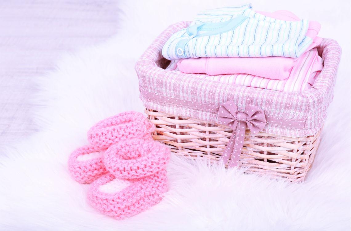 Geschenkideen Babyparty  Babyparty 5 schönsten Geschenke für zukünftige
