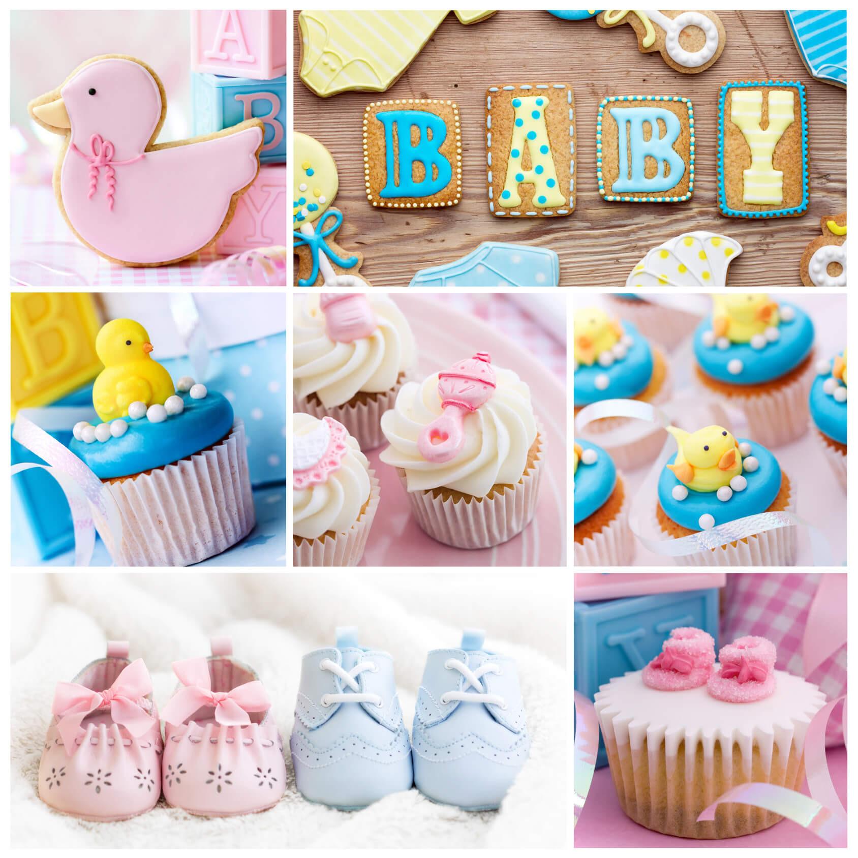 Geschenkideen Babyparty  Geschenke zur Geburt kreative Geschenkideen zur Geburt