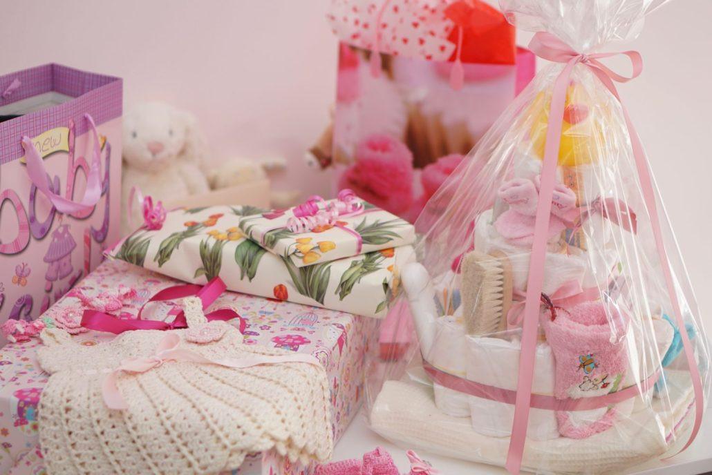 Geschenkideen Babyparty  Baby Shower Geschenkideen von SUSAMAMMA