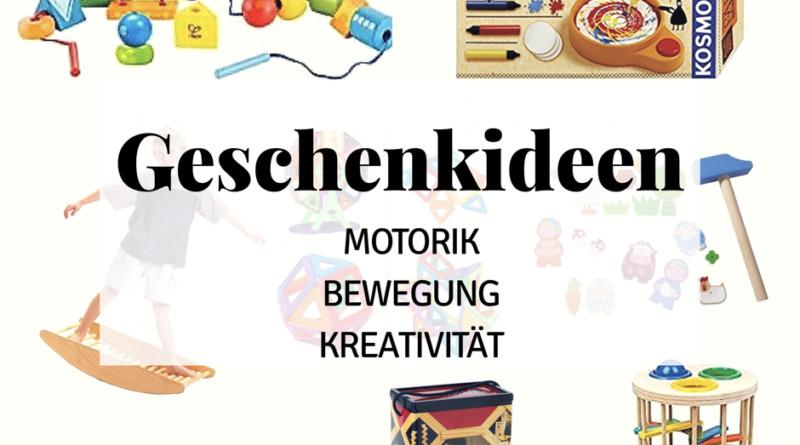 Geschenkideen Für 15 Jährige  Geschenke für 2 3 4 Jährige für Motorik Bewegung Kreativität