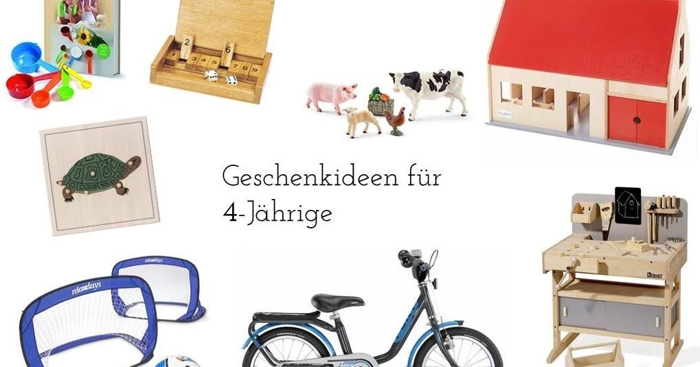 Geschenkideen Für 4 Jährige  Emil und Mathilda Geschenkideen für 4 Jährige