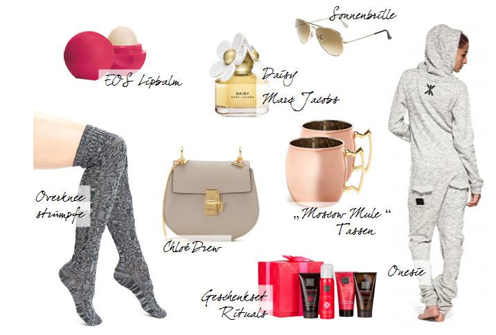 Geschenkideen Für Frauen Zu Weihnachten  Geschenke freundin zu weihnachten – Beliebte Geschenke für