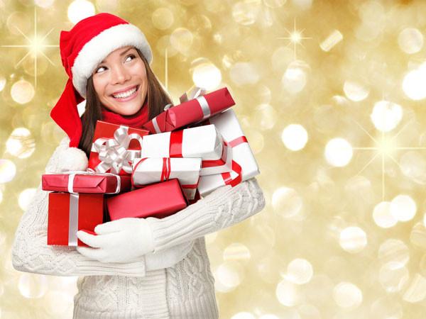 Geschenkideen Für Frauen Zu Weihnachten  Geschenke für Frauen zu Weihnachten BG