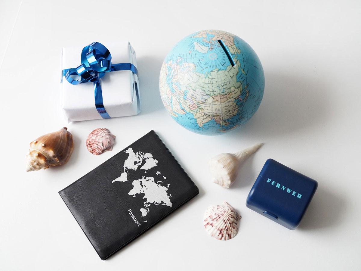 Geschenkideen Für Reisende  Geschenkideen für Reisende smilesfromabroad