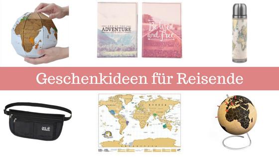 Geschenkideen Für Reisende  Geschenkideen für Reisende Backpack Stories