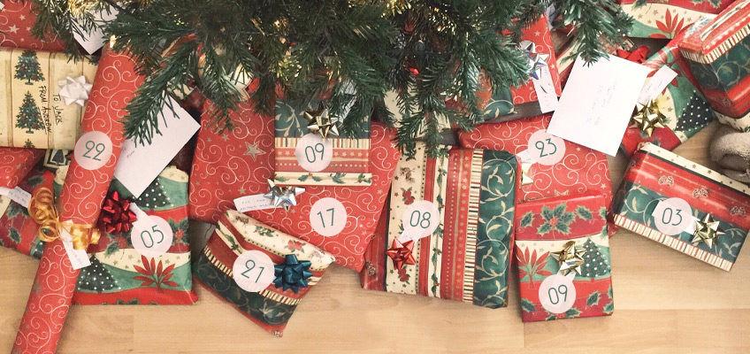 Geschenkideen Für Reisende  24 Geschenkideen für Reisende Adventskalender