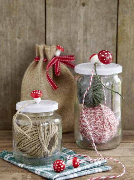 Geschenkideen Garten  Weihnachtsgeschenke Last Minute Ideen [LIVING AT HOME]