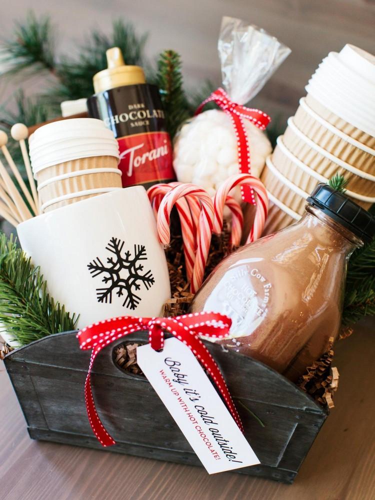 Geschenkideen Vater Weihnachten  25 Geschenkideen für Weihnachten zum Selbermachen