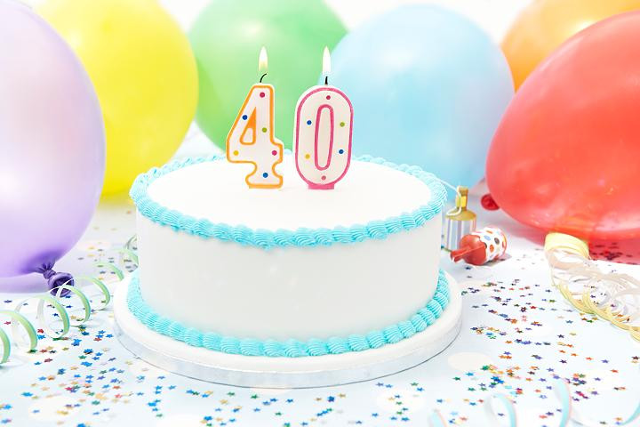 Geschenkideen Zum 40 Geburtstag  Geschenke zum 40 Geburtstag Tipps & Ideen FOCUS line