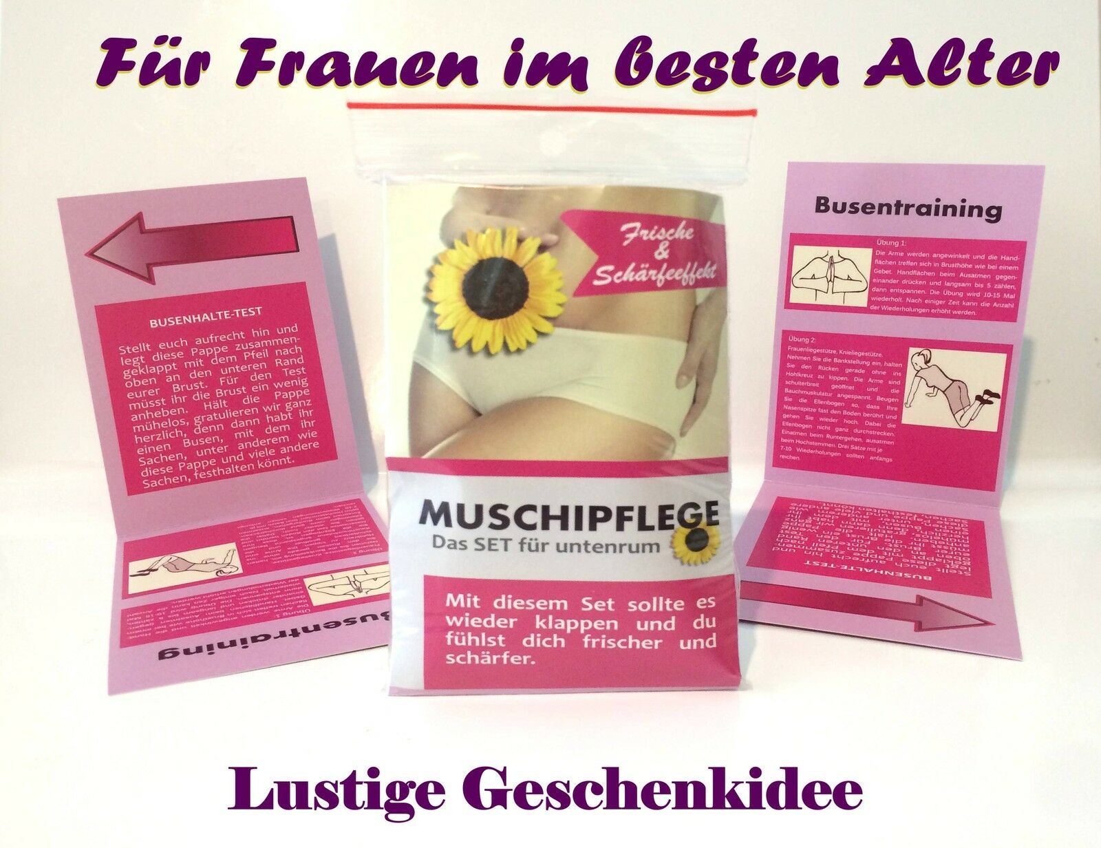 Geschenkideen Zum 40 Geburtstag Frau  Lustige gemeine Geschenkidee zum Geburtstag Frau 18 30
