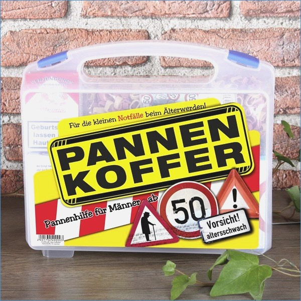 Geschenkideen Zum 50 Geburtstag Mann  50 Geburtstag Ideen – travelslow