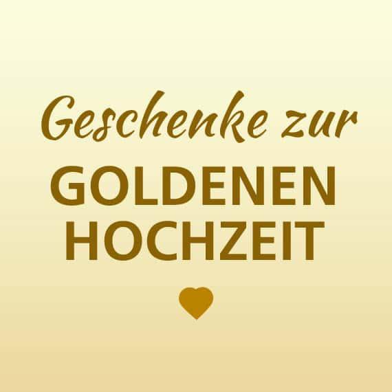 Geschenkideen Zur Goldenen Hochzeit  Hochzeitsgeschenke & Geschenkideen zur Hochzeit