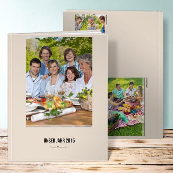 Geschenkideen Zur Goldenen Hochzeit  Fotobuch zur Goldenen Hochzeit