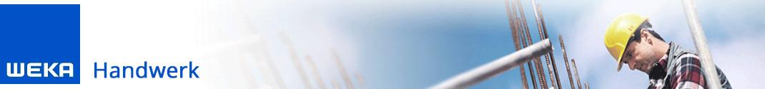 Gewährleistung Handwerk  WEKA Handwerk Software Tipps Baukalkulation Baurecht