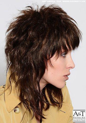 Gi Haarschnitt  Frisuren Bilder VoKuHiLa mit großzügigen Wellen für