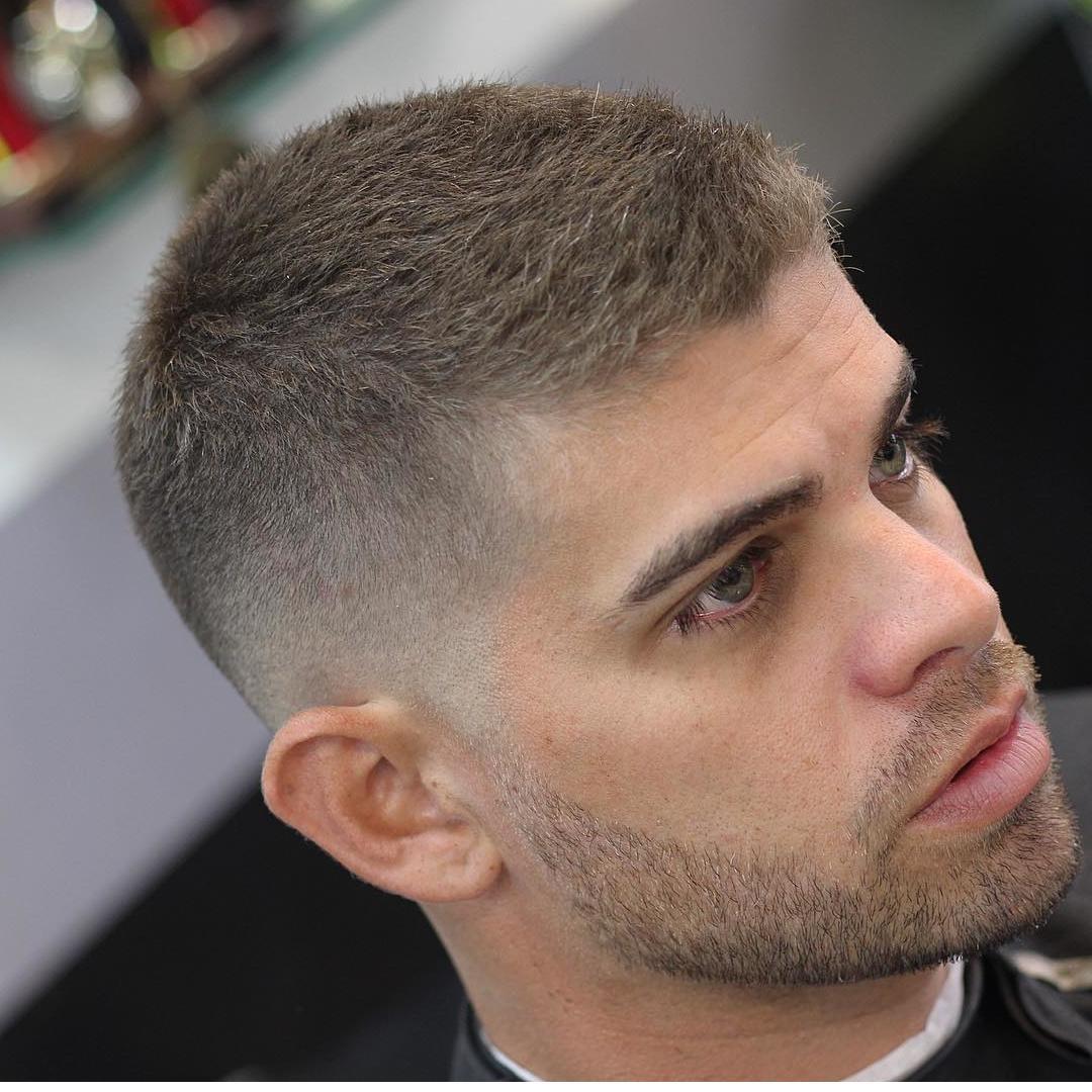 Gi Haarschnitt  30 Esmer Erkek Saç Kesim Modelleri