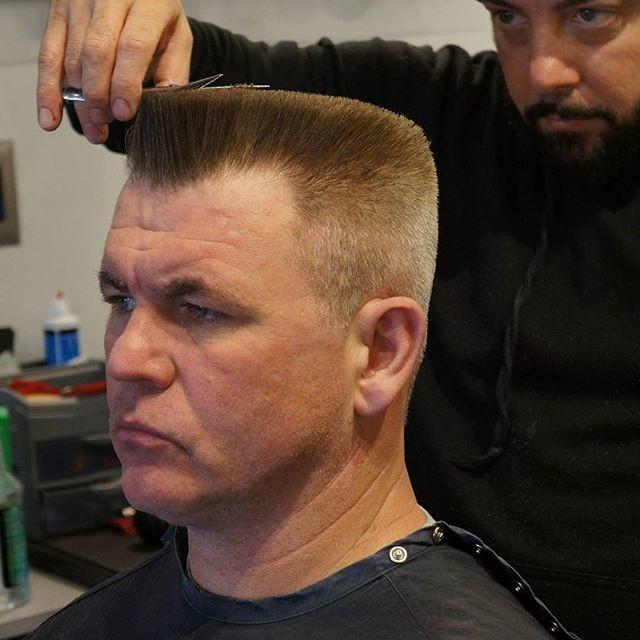 Gi Haarschnitt  MännerFrisuren Frisuren für Männer MännerFrisuren 2017