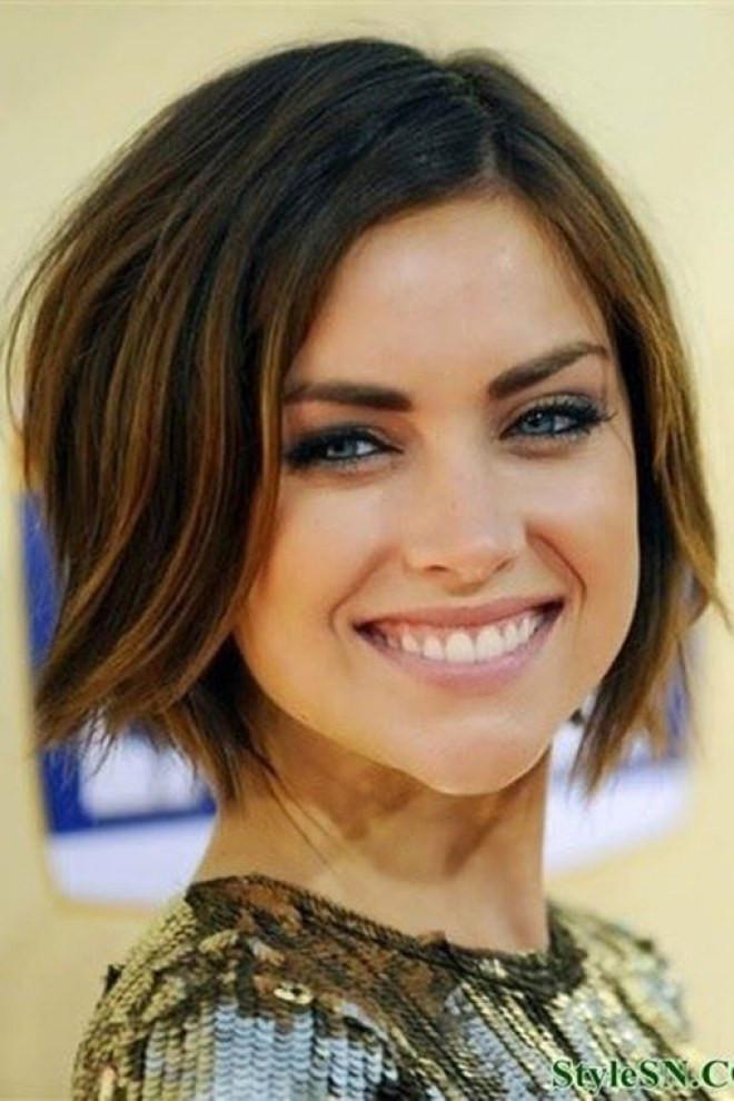 Gofeminin Frisuren  Frisuren für herzförmige Gesichter Fotoalbum gofeminin