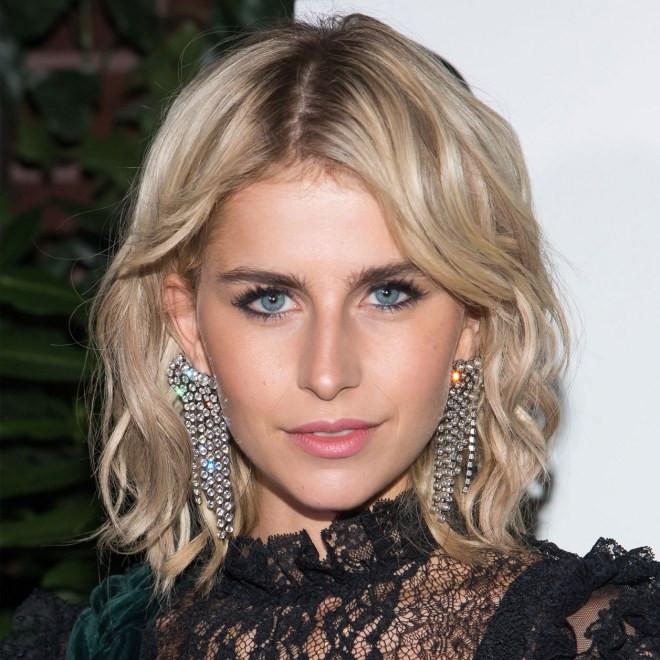 Gofeminin Frisuren  Frisuren für dünnes Haar Fotoalbum gofeminin