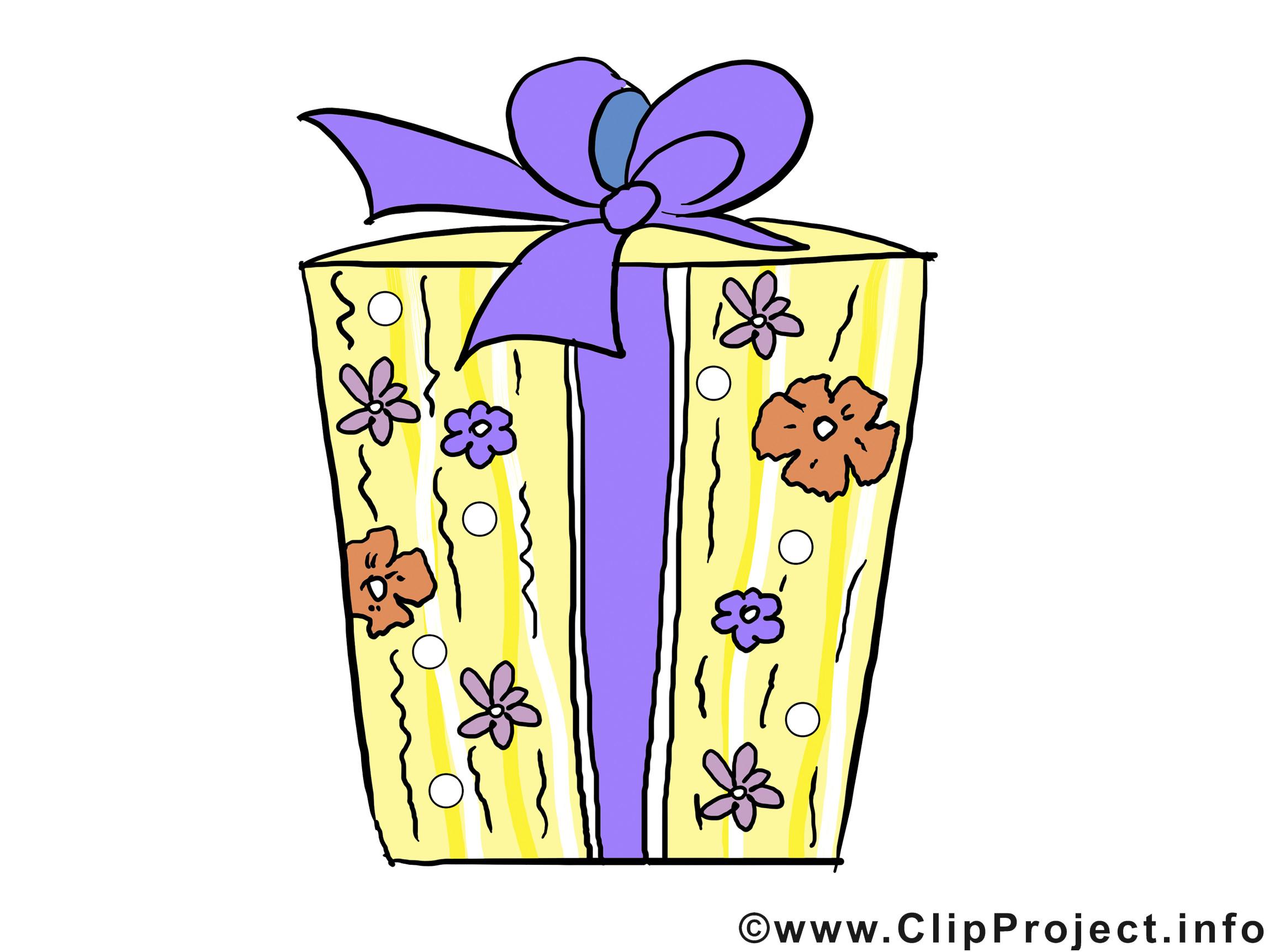 Gratis Geschenke  Gratis Clipart Geschenk