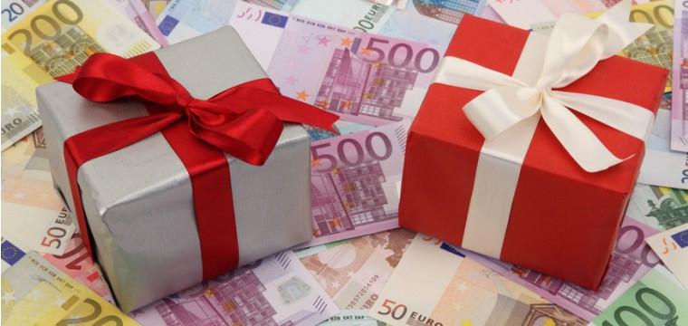 Gratis Geschenke  Gratis Geschenke Bis zu 800 € Bargeld und Kostenloses