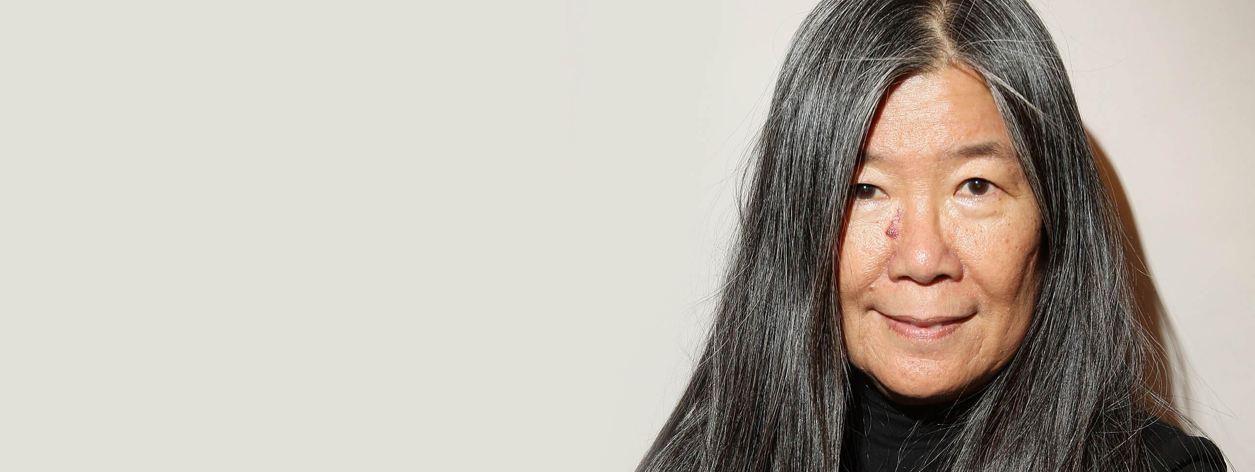 Graue Haare Frisuren Vorschläge  Moderne Frisuren für graue Haare