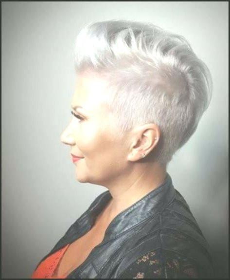 Graue Haare Frisuren Vorschläge  Graue Für Kurzhaarfrisuren Für Graue Haare Ideen