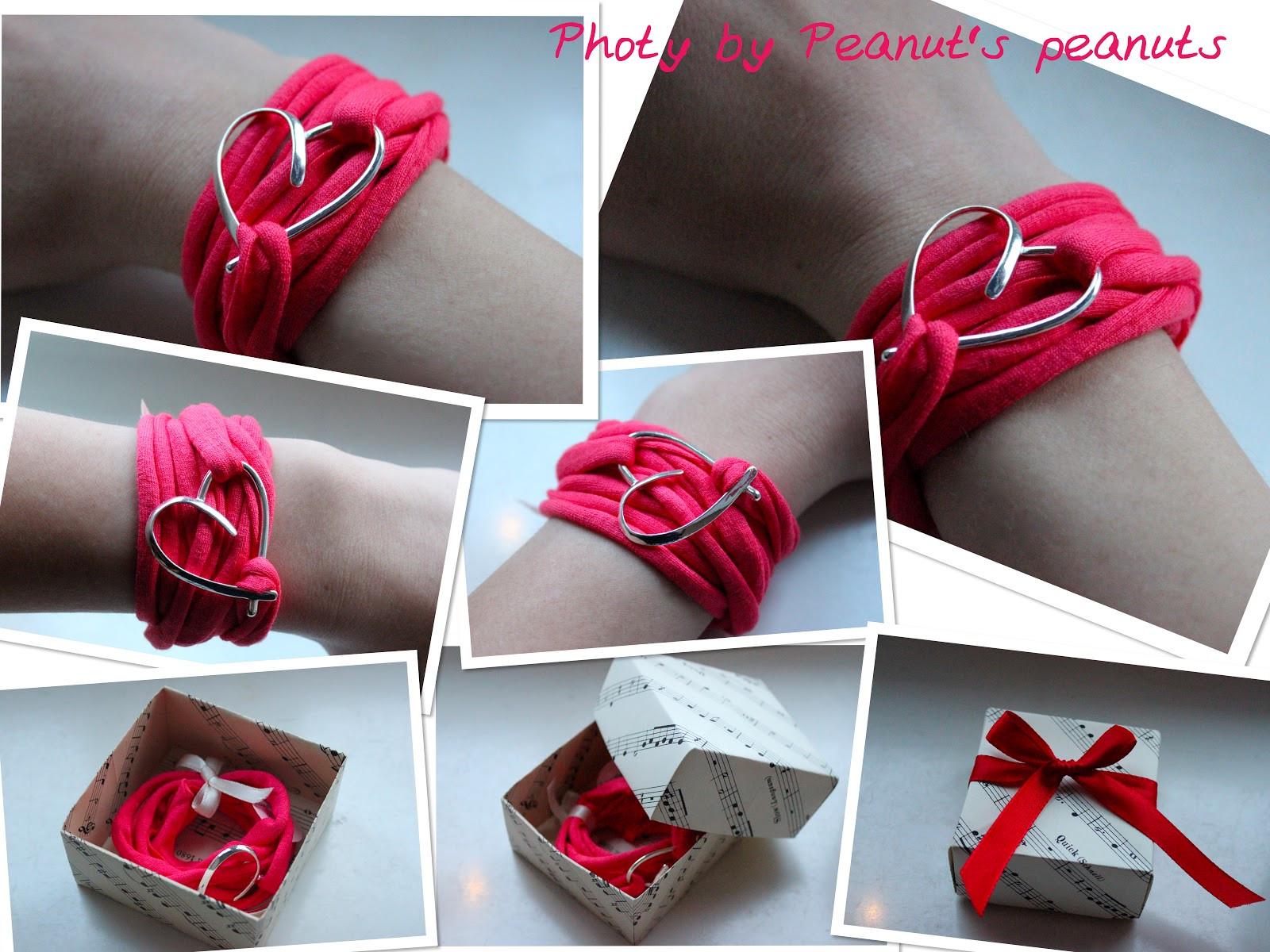 Gute Geburtstagsgeschenke Für Freundin  DIY Ein Geschenk für eine gute Freundin – Peanut s Peanuts