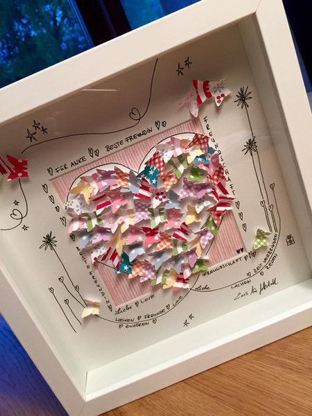 Gute Geburtstagsgeschenke Für Freundin  Die besten 25 Geschenk beste freundin Ideen auf Pinterest