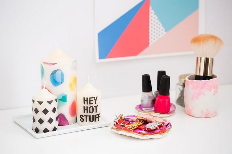 Gute Geburtstagsgeschenke Für Freundin  DIY Geschenkideen für beste Freundin 23 originelle Ideen
