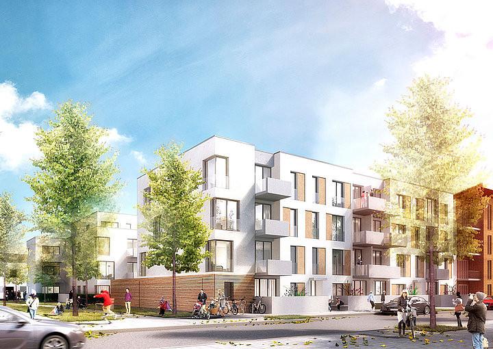 Gwh Frankfurt Wohnung Mieten  Frankfurt Parkstadt 2 0 GWH Bauprojekte GmbH