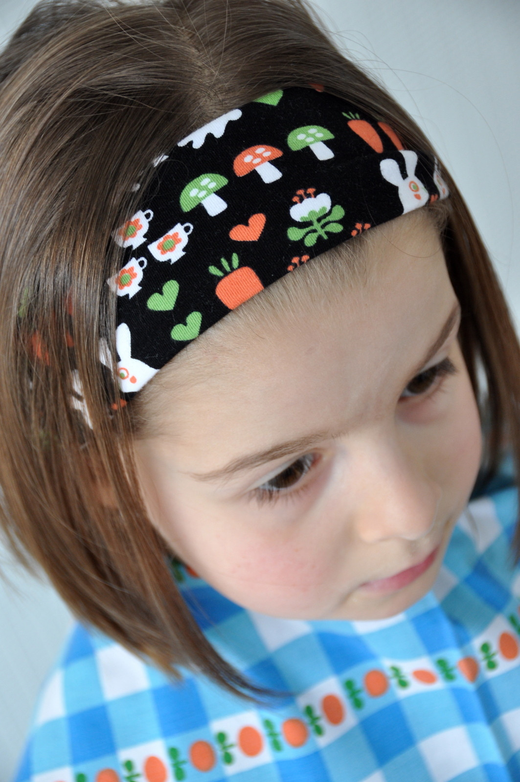 Haarband Diy  Hoe maak je een haarband in tricot
