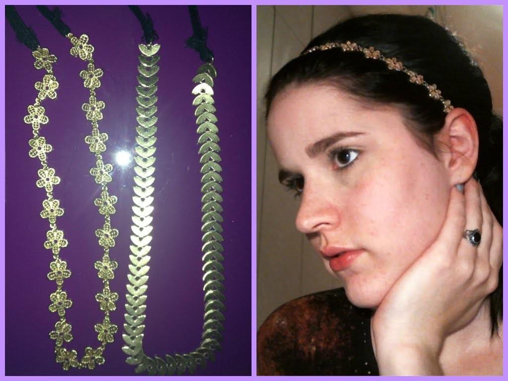 Haarband Diy  DIY Haarband