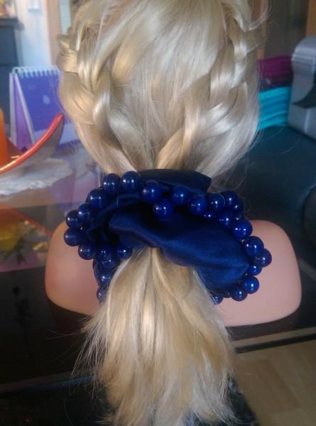 Haarband Diy  DIY Haarband Kleiderkorb