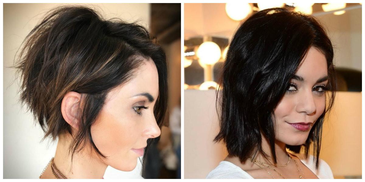 Haarschnitt 2019  Haarschnitt 2019 modischsten Haarschnitt Trends