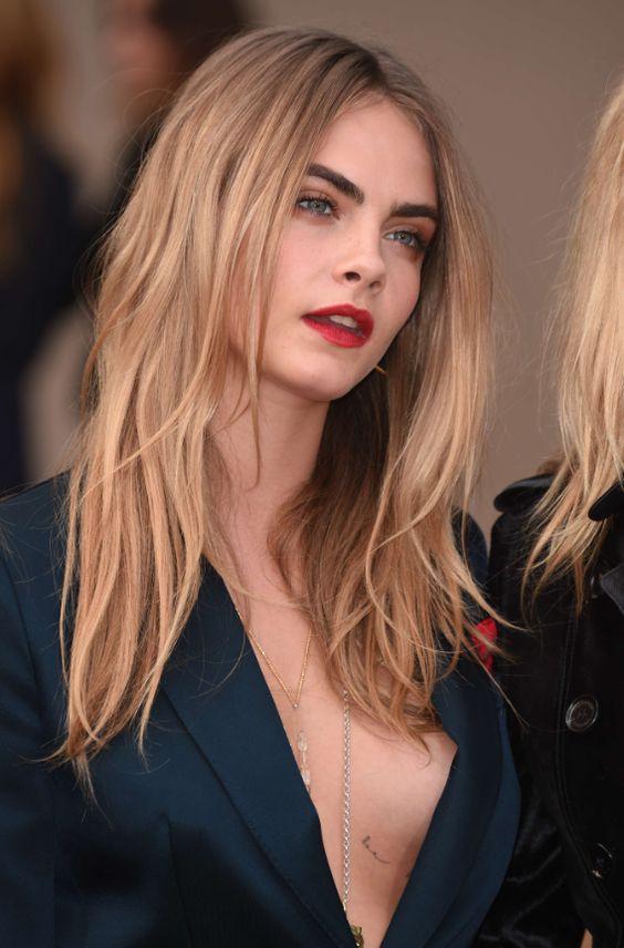 Haarschnitt 2019  50 NEUE Haarschnitt für Herbst 2018 2019 langes Haar