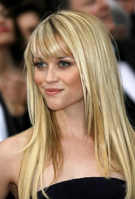 Haarschnitt Für Lange Haare  Haarschnitt fuer schulterlange haare