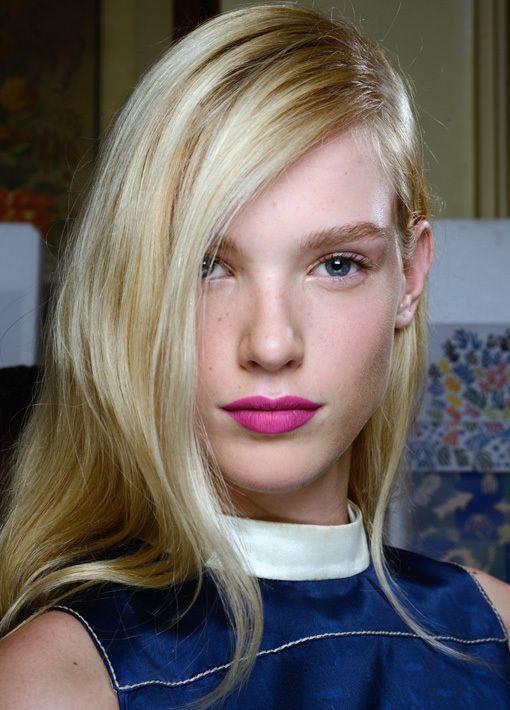 Haarschnitt Für Lange Haare  Frisuren für lange Haare Bilder Madame