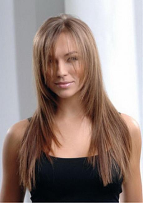 20 Ideen Fur Haarschnitt Glatte Haare Beste Wohnkultur