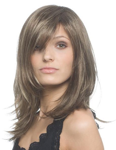 Haarschnitt Langhaar  Langhaar haarschnitt