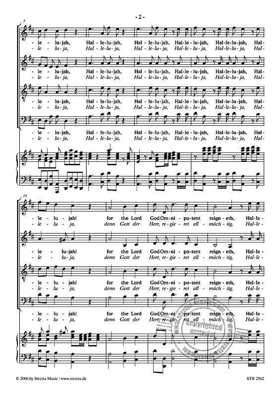Hallelujah Text Hochzeit  Hallelujah Text Deutsch Hochzeit