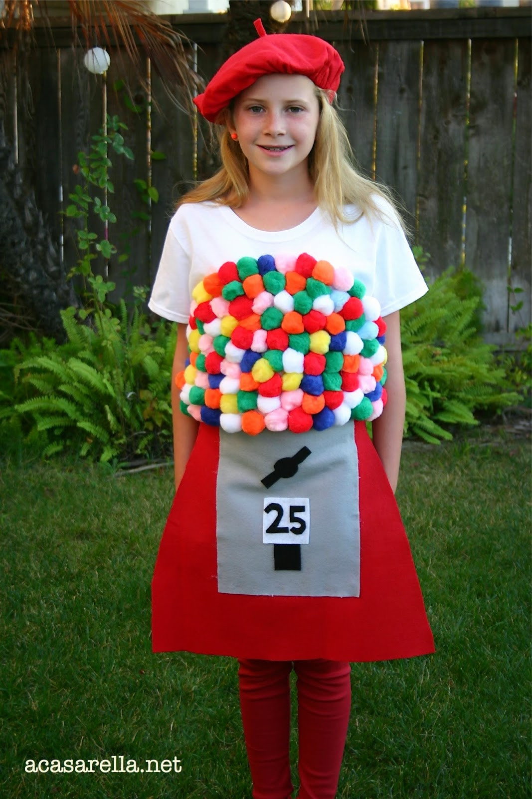 Halloween Diy Kostüm  15 Amazing and Cute DIY Halloween Costumes Kids Edition
