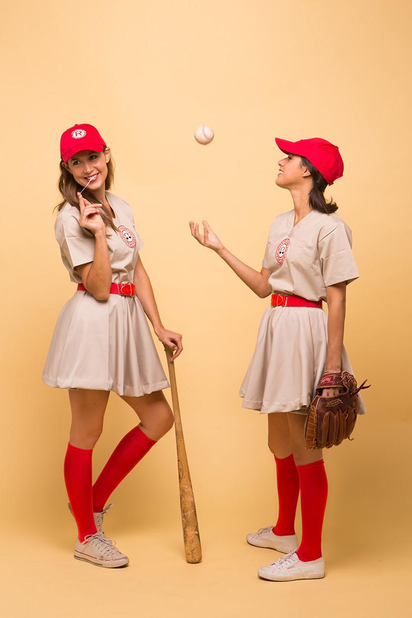 Halloween Diy Kostüm  The 15 Best DIY Halloween Costumes for Adults