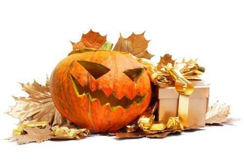 Halloween Geschenke  35 Halloween Geschenke